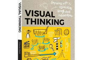 [Review] Boek Visual Thinking- Empowering People & Organizations through Visual Collaboration
