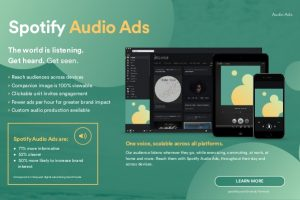[Opvallend] Spotify test met overslaan advertenties (in de gratis versie)