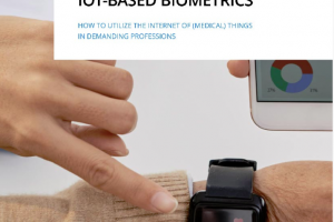 [Opvallend] 'Snelle adoptie Internet of Medical Things' #IoMT #whitepaper