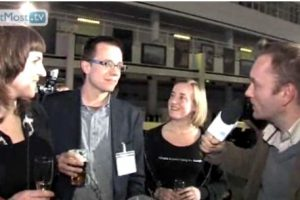 [Video] AtMost.TV archief: interview na de bloggies met de jury