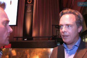 ARCHIEF @AtMostTV Director Google Nederland: 'Heeft Google niet teveel macht?'