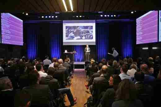 Verslag Emerce Connect (13-12-2011, Amsterdam)
