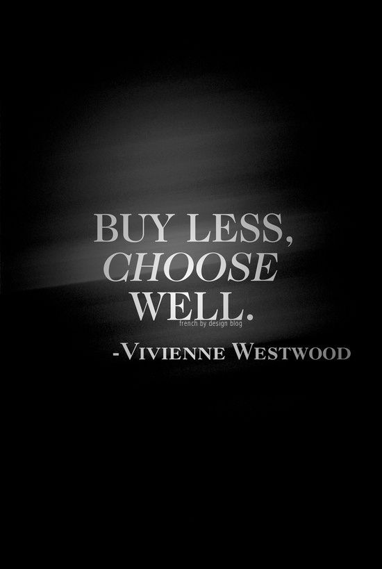 quote Vivienne Westwood