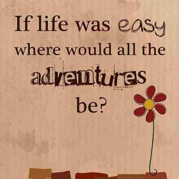 quote adventures