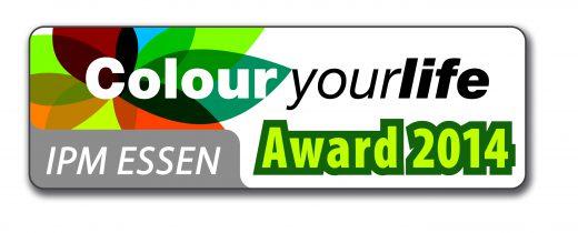 Colour your Life Award