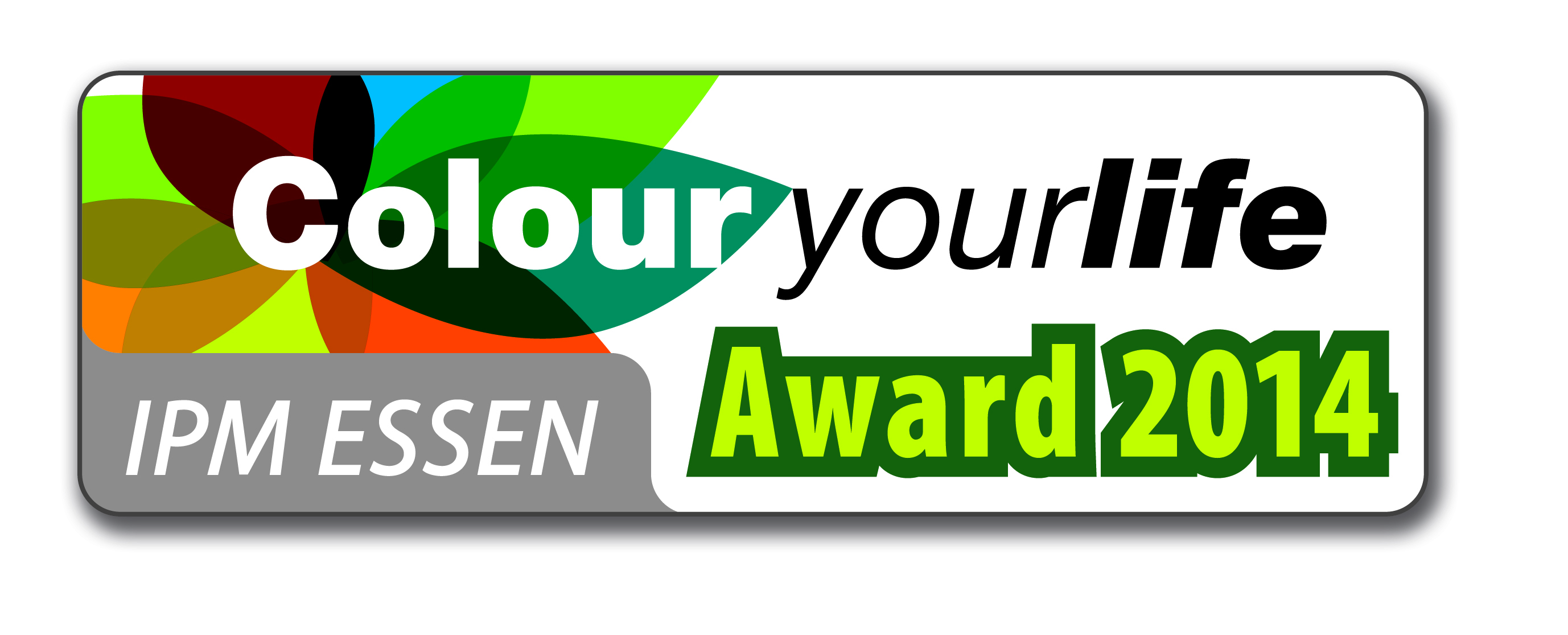 Colour your Life Award