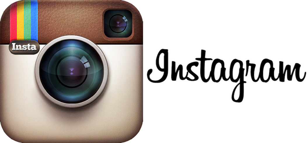 Instagram logo and trade mark