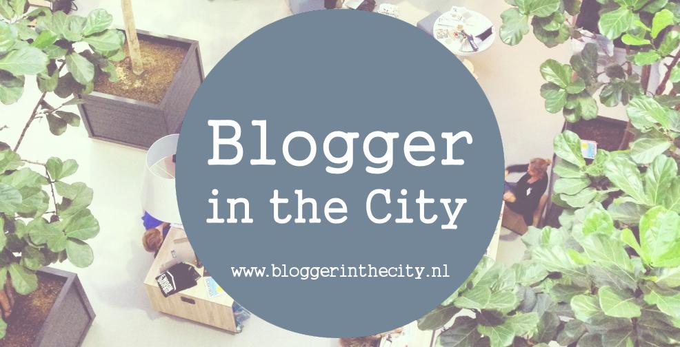 Blogger in the City event voor bloggers en bloggende ondernemers | NIEUWS.SOCIAL