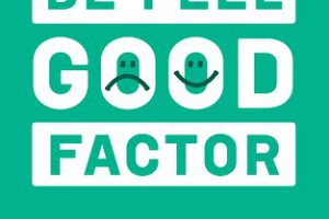[Uitgelezen] De Feel Good Factor #Review #Boek