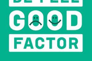 [Uitgelezen] De Feel Good Factor #Review #Boek