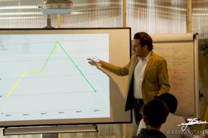 [Column] 'Hoe de cijfers jouw succes ondermijnen!' #sales #column