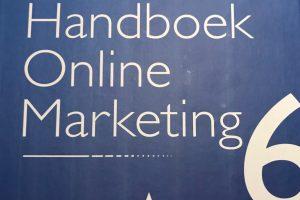 [Review] Het uitgebreide Handboek Online Marketing 6 #uitgelezen #HOM6