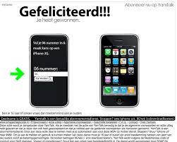 België: 'Strenge regels betaalde sms-diensten en spellen!'