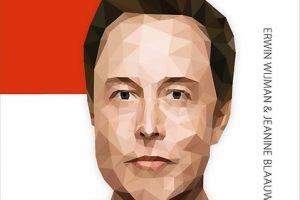 [Uitgelezen] 'Denken als.. Elon Musk'  #review #boek