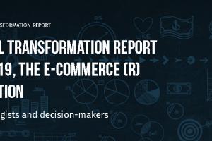 [Social Insights] 'Online verkopers maken nauwelijks gebruik van beschikbare data '