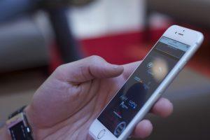 [Social Insights] 'Voor veel functies wordt de smartphone niet gebruikt' #onderzoek