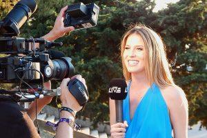 Samen sterk tegen trollen in netwerk voor vrouwelijke journalisten