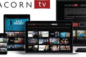 VOD: Netflix-concurrent Acorn TV rolt uit in ruim 30 landen
