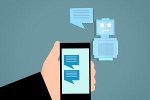 [Onderzoek] 'Consument doet het liever niet met een chatbot'