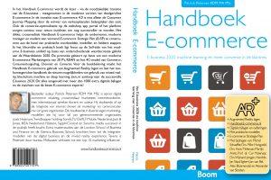 [Onderzoek]  'E-commerce blijft groeien in Nederland, nu ruim 3% van het BBP' #cijfers