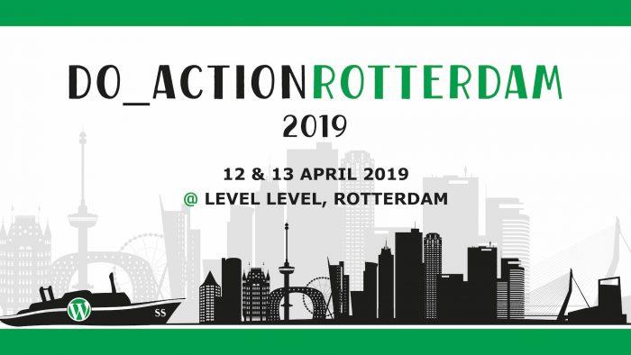 do-action hackathon rotterdam