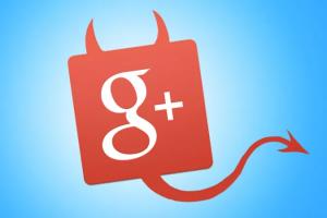 [Opvallend] '2 april 2019 gaat netwerk Google+ echt op zwart'