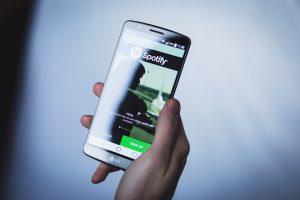 [Opvallend] 'Spotify  vaakst geïnstalleerde app voor streaming-muziek in Nederland'