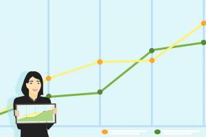 [Opvallend] Visual Networking Index: '5G zorgt voor nog hoger dataverkeer per apparaat'