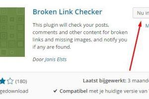 Onderzoek 15 miljard links: 'Ruim 40% websites kampt met gebroken interne links'