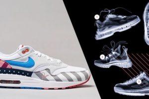 [Opvallend] 'Mode zoekmachine zoekt met online test naar sneakerexperts' #machinelearning