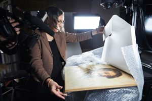 'Verken op Google Arts & Culture ontdekkingen die onze wereld hebben vormgegeven'