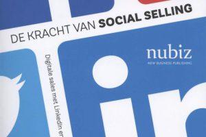 [Uitgelezen] 'De kracht van Social Selling'  #review #boek