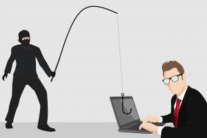 Domeinnamen: Retailmerken populair bij phishingwebsites