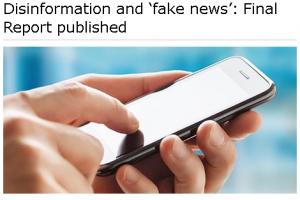 Internetplatforms onder vuur: 'Copyright Directive moet privacyschending en fake news aanpakken'