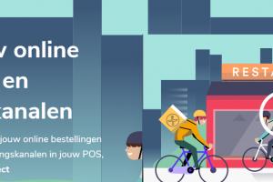 [Opvallend] 'Start-up die online bezorgplatformen connect, krijgt flinke funding'