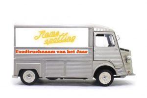 Car Paccio wint #Namespotting Foodtrucknaam van het Jaar