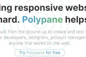 [Opvallend] Nederlandse browser Polypane gaat strijd aan met Google Chrome