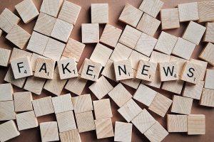 [Onderzoek] 'Tien procent communicatieprofessionals durft fake news in te zetten'