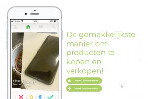 Swipentrade.com: Nieuwe marktplaats is tegenhanger van 'dure' Marktplaats.nl