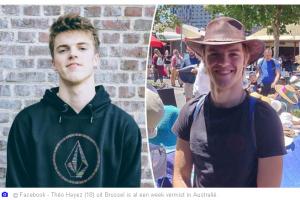 [Opvallend] 'WhatsApp wil toch helpen bij het opsporen van de verdwenen Belgische backpacker Theo Hayez'