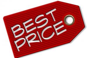 Pricecheckrs Chrome Extensie: 'Een in-browser vergelijker die de beste prijs checkt!'