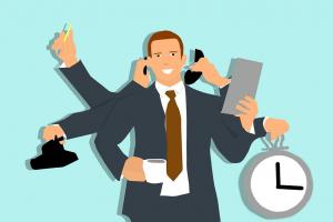 [Social Business] 'Huidige manager voor 1 op de 5 reden voor vertrek' #onderzoek