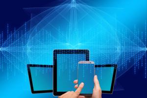 'Nederland uit top 3 Digitaliserings Index, China in de top 10'