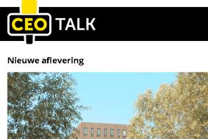[Platform] CEO's inspireren elkaar op CEO Talk