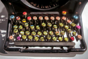 13 oktober 2019: VPRO Tegenlicht over 'Voorbij emoji'