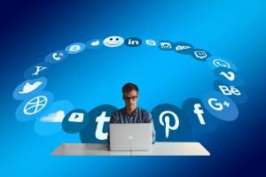 [Onderzoek] 'Werkend Nederland wil manager niet op de sociale media'