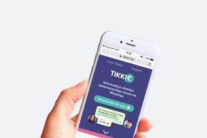 [Opvallend] 'Tikkie kent inmiddels 6 miljoen gebruikers; 60% betaalt Tikkie binnen een uur'