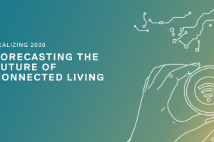 [Opvallend] 'Onderzoek voorspelt hoe opkomende technologieën onze levens social zullen transformeren' #2030