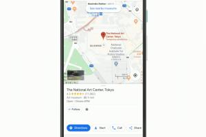 [Opvallend] Google Maps en Google Translate wijzen de reiziger de weg in een vreemd land