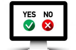 [Opvallend] 'Helft Nederlanders heeft vertrouwen in computers die beslissingen voor hen nemen'